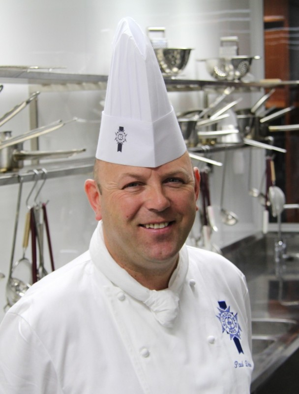 Welcome new le cordon bleu new zealand chefs studynewzealand - What does a chef de cuisine do ...