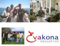foto Family English at Evakona