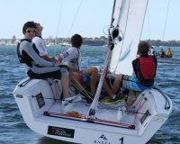 foto Kerikeri High School Sailing Academy