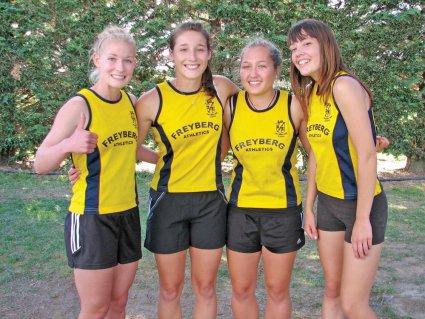 Freyberg High School Sports Academy Palmerston North