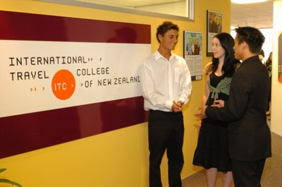 International Travel College