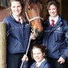 Nga Tawa girls high school (NZ) equestrian programme spurs trans-Tasman rivalry